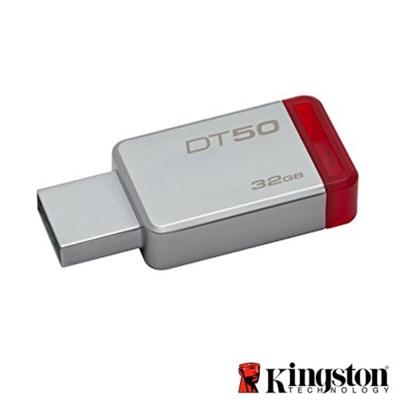 Kingston 金士頓 32GB DataTraveler 50 DT50 3.0隨身碟