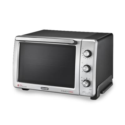 義大利-DeLonghi迪朗奇24公升旋風式烤箱-EO2455