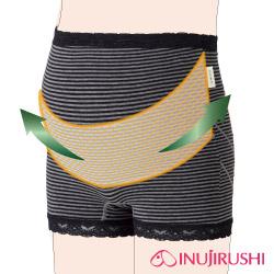 日本犬印 元氣全腹型機能褲 醫療用束帶 M/L(未滅菌)