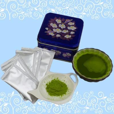 【幸福流域-富春齋】特級綠茶粉(26包/盒)