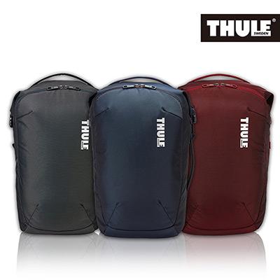 THULE-Subterra Travel Backpack 34L筆電背包TSTB-334