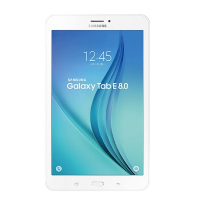 SAMSUNG Galaxy Tab E 8.0 4G LTE 平板電腦