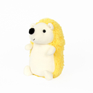 Yvonne Collection刺蝟造型小玩偶-黃
