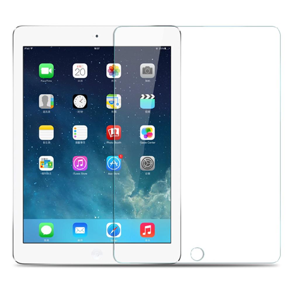 AHEAD Apple New iPad 2017平板 藍光9H玻璃貼 鋼化膜