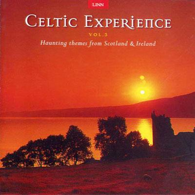 威廉傑克森 - 吶喊!愛爾蘭III 重返家園 CD