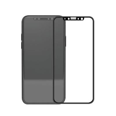 Bear Top iPhoneX 9H 玻璃保護貼