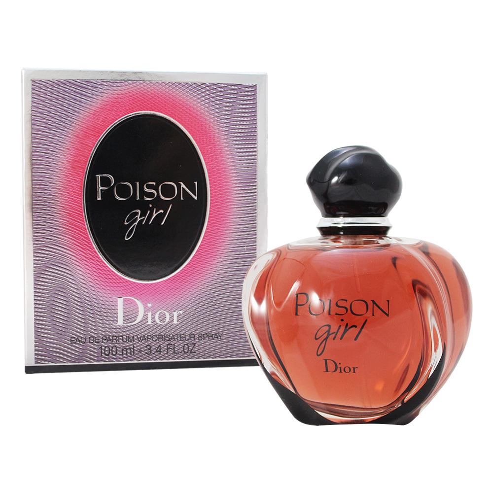 Dior POISON girl毒藥女孩淡香精100ml