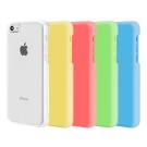 SwitchEasy Nude iPhone5C超薄保護殼