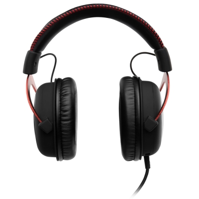 Kingston HyperX Cloud II 降噪電競耳機