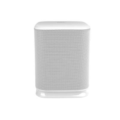 MiFa M8無線藍芽MP3喇叭-經典白