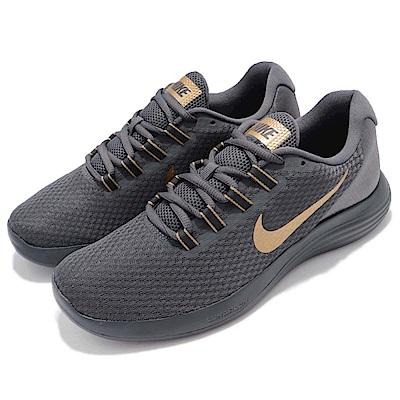 Nike 慢跑鞋 Lunarconverge 男鞋