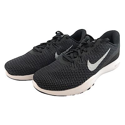 NIKE FLEX TRAINER 7 女休閒鞋訓練鞋 黑898479001