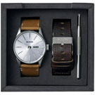 NIXON 冷冽爵士時尚套錶組-A1138-2592-42mm