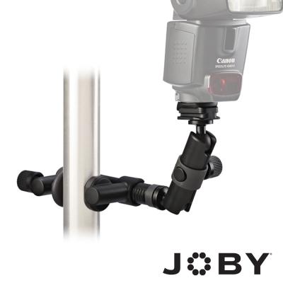 JOBY-閃光燈固定鎖臂-GP1-01F