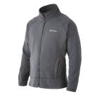 【Berghaus貝豪斯】男款刷毛保暖 IA外套H22M19-灰