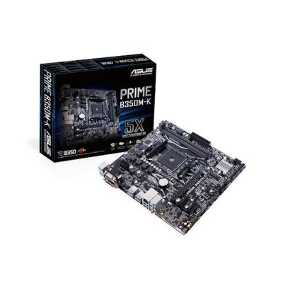 華碩主機板PRIME B350M-K