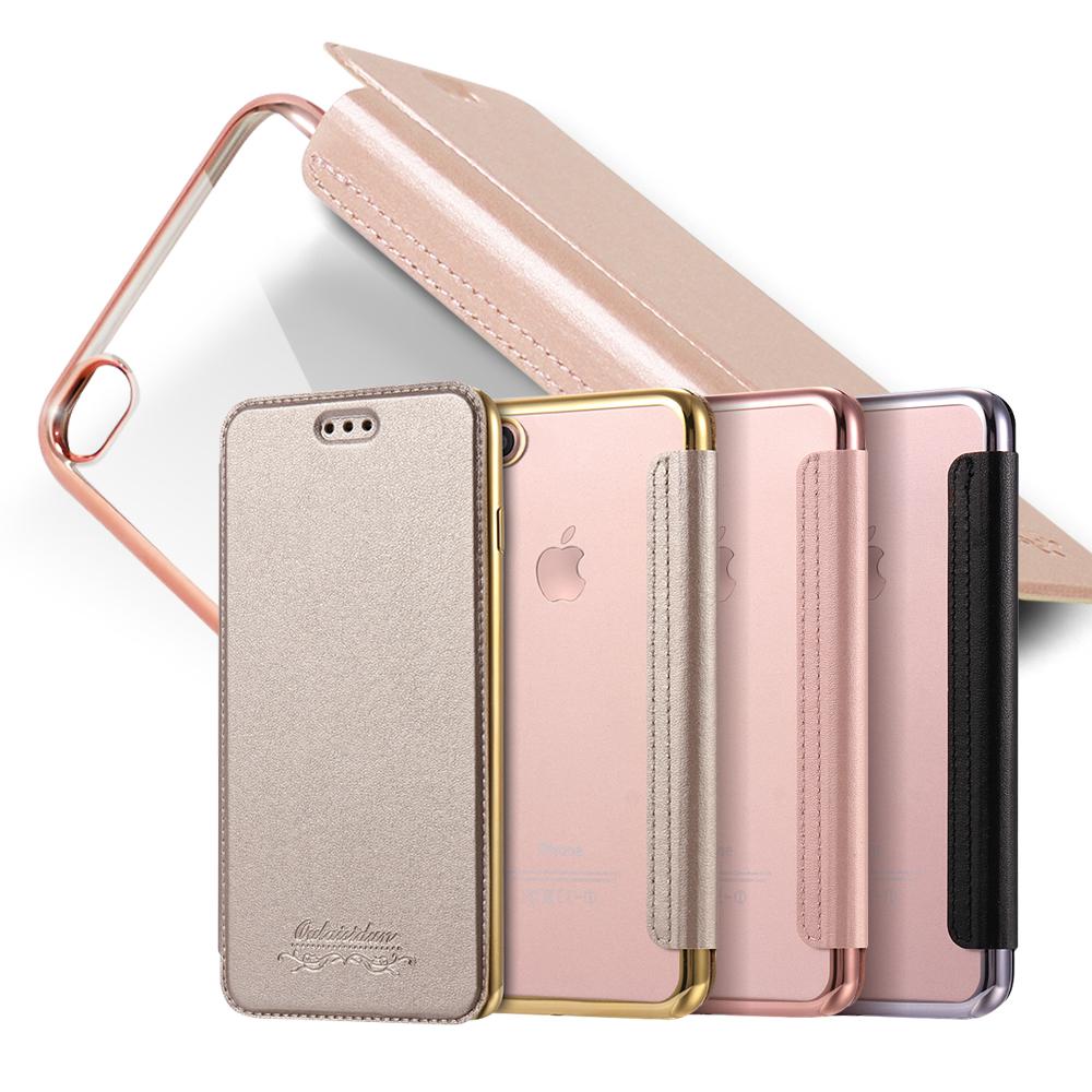 COLORS Apple iPhone 6 / 6s 4.7吋 時尚美背保護皮套