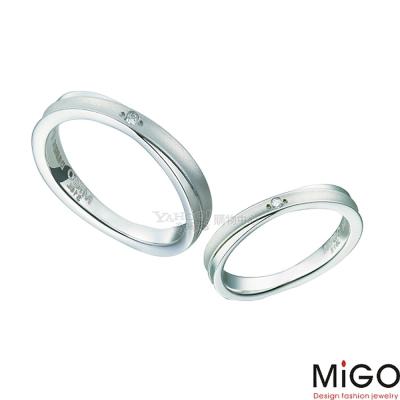 MiGO-相遇對戒