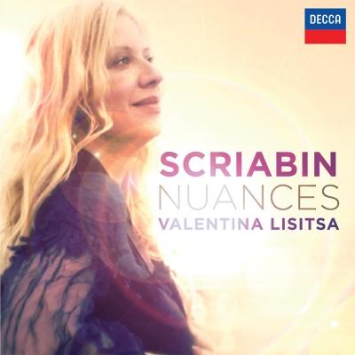 史克里亞賓 精妙入微史克里亞賓鋼琴作品(1CD)