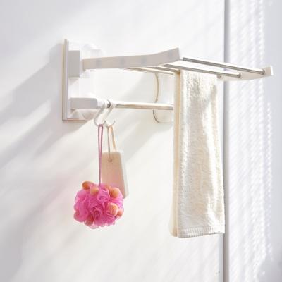 IKLOO宜酷屋_TACO無痕吸盤系列-不鏽鋼吸盤衛浴置物架