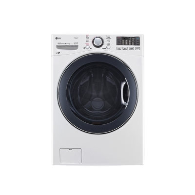 LG樂金 16KG WiFi變頻洗脫烘洗衣機 WD-S16VBD