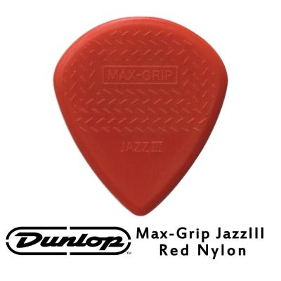 JIM DUNLOP JDGP-471R3N Jazz III 電吉他彈片 10片包裝