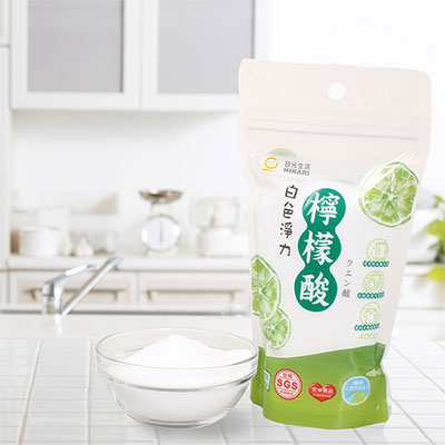 HIKARI日光生活 檸檬酸  400G