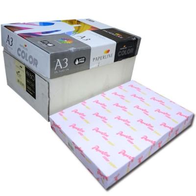 PAPERLINE 185 / 80P / A3 淺紫 彩色影印紙  (500張/包)