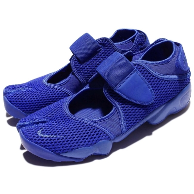 Nike 休閒鞋 Air Rift Br 忍者鞋 男鞋
