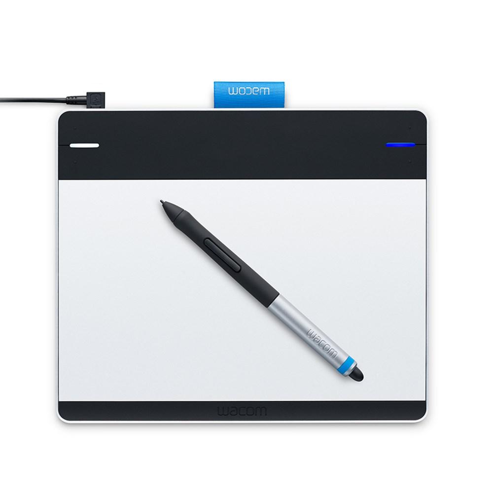 【漫畫學習套餐】 Wacom Intuos 創意版 Pen 小 繪圖板 CTL-480