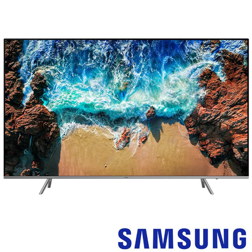 SAMSUNG三星 82吋 4K UHD液晶電視 UA82NU8000WXZW