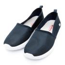 SNAIL-女休閒鞋SW001NVY-深藍