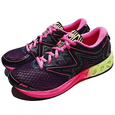 Asics-慢跑鞋-Noosa-FF-三鐵-女鞋