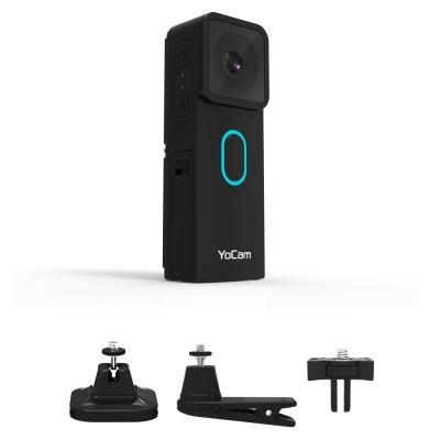 YOCAM-防水運動攝像機-三合一配件包組-黑色