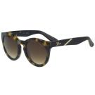 GUESS-時尚太陽眼鏡(豹紋)