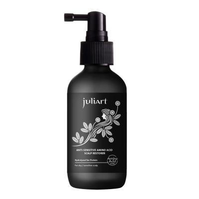 JuliArt 柔敏健髮頭皮胺基酸養髮液115mL