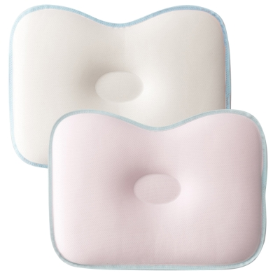 奇哥  PUP Q棉透氣塑型枕 (2色選擇)