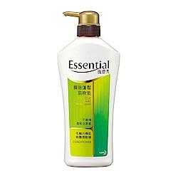 逸萱秀 瞬效蓬鬆易吹乾潤髮膜 (700ml)