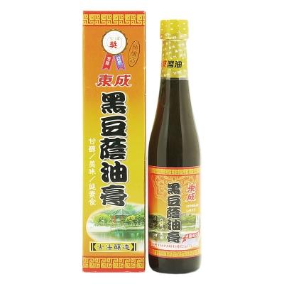 東成 黑豆蔭油膏430ml