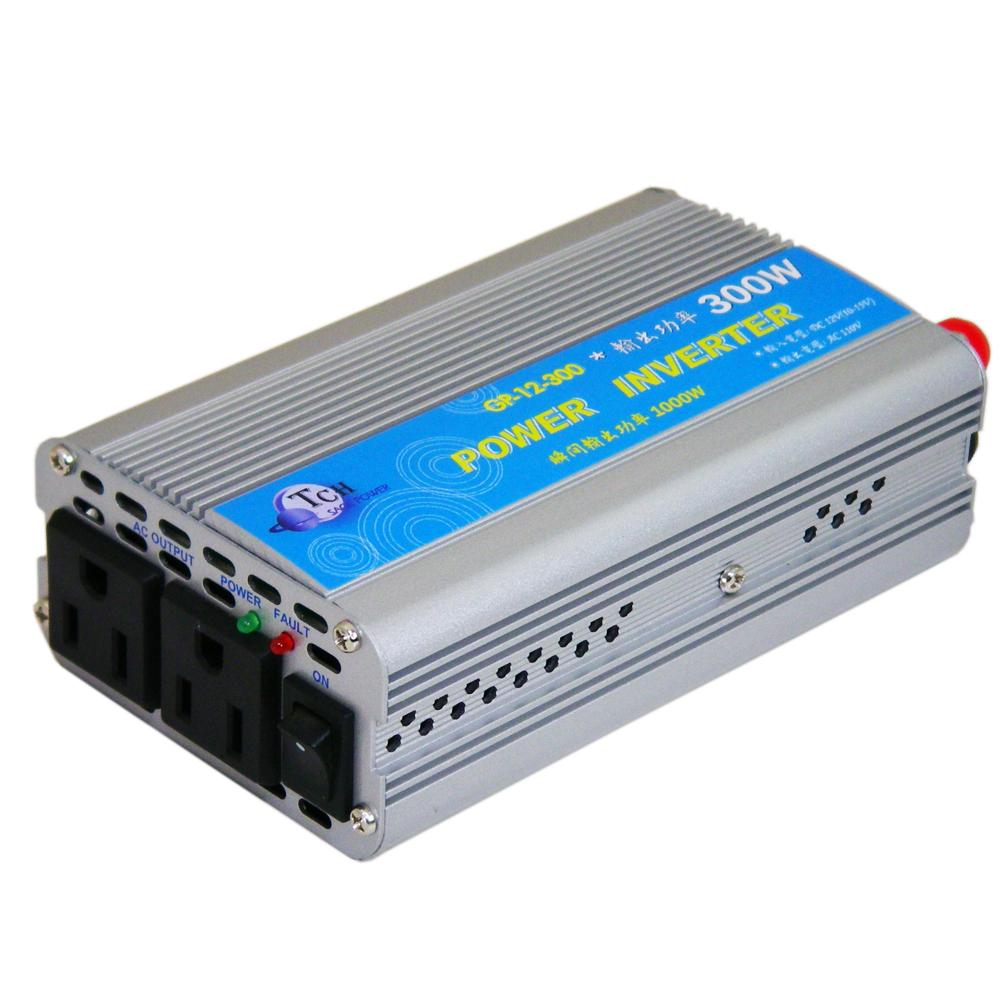 台製高效率300W電源轉換器