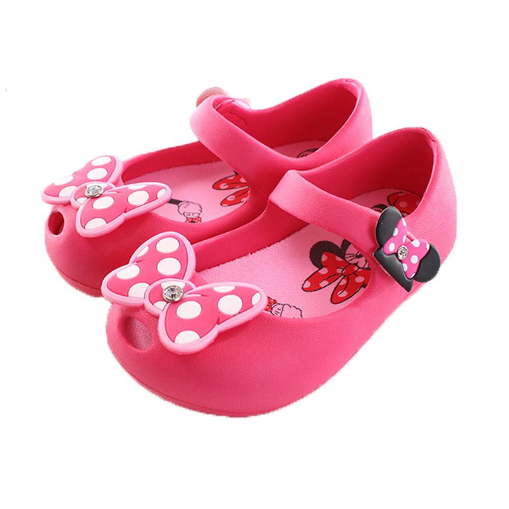 迪士尼米妮娃娃鞋sh9849