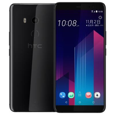 HTC U11+ (4G/64G) 6吋八核心智慧旗艦機