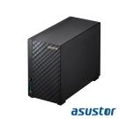 ASUSTOR華芸 AS1002T 2Bay NAS網路儲存伺服器