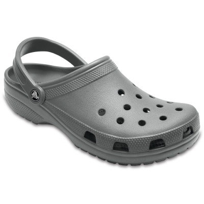 Crocs 卡駱馳 (中性鞋) 經典克駱格 10001-0DA
