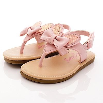 PV日系私藏 小兔耳柔軟涼鞋款 SE309 粉紅 (寶寶段)T1
