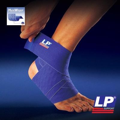 LP SUPPORT  踝部彈性繃帶(2入)   694