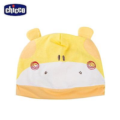 chicco-快樂動物-造型帽-長頸鹿
