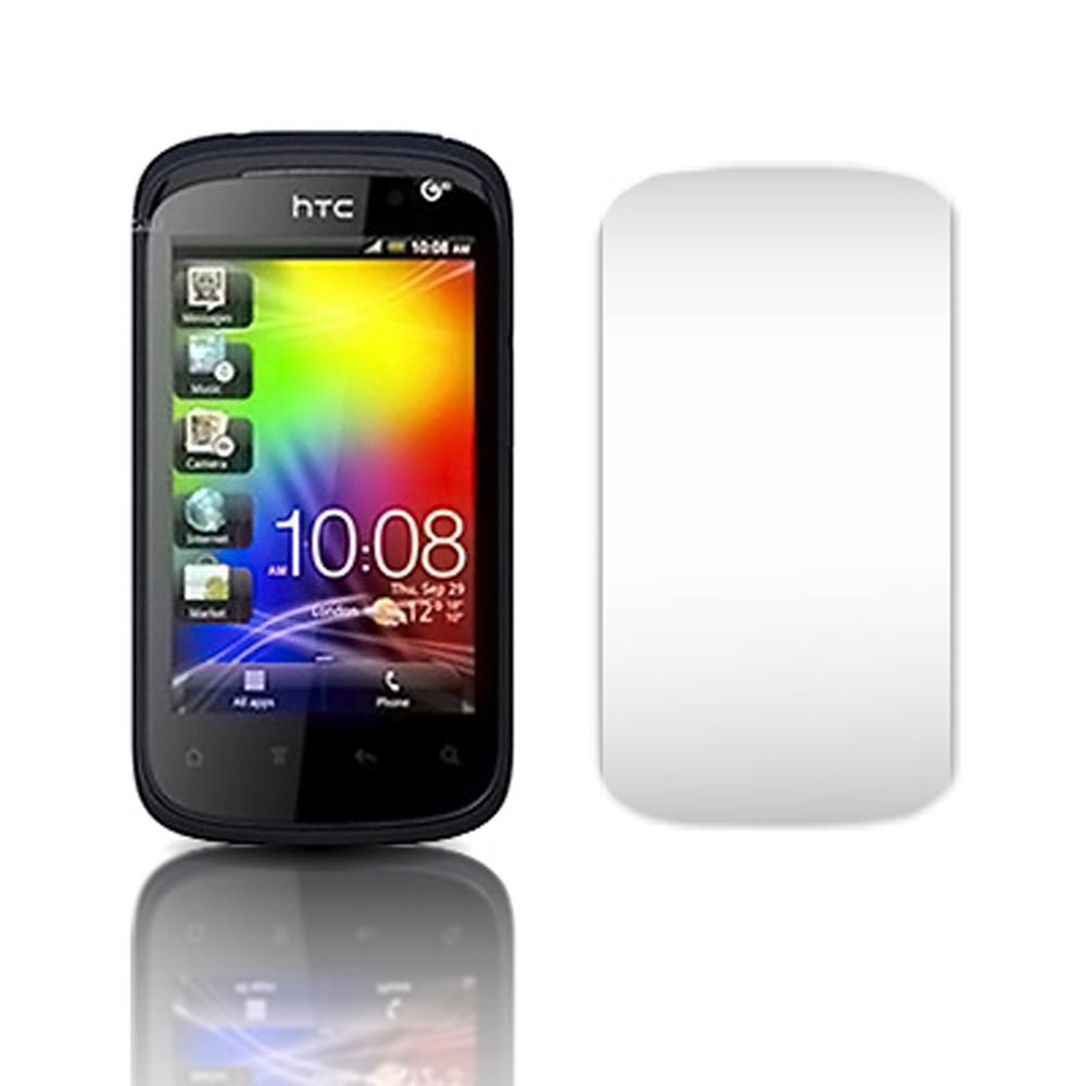 魔力HTC Explorer/A310E 高透光抗刮螢幕保護貼