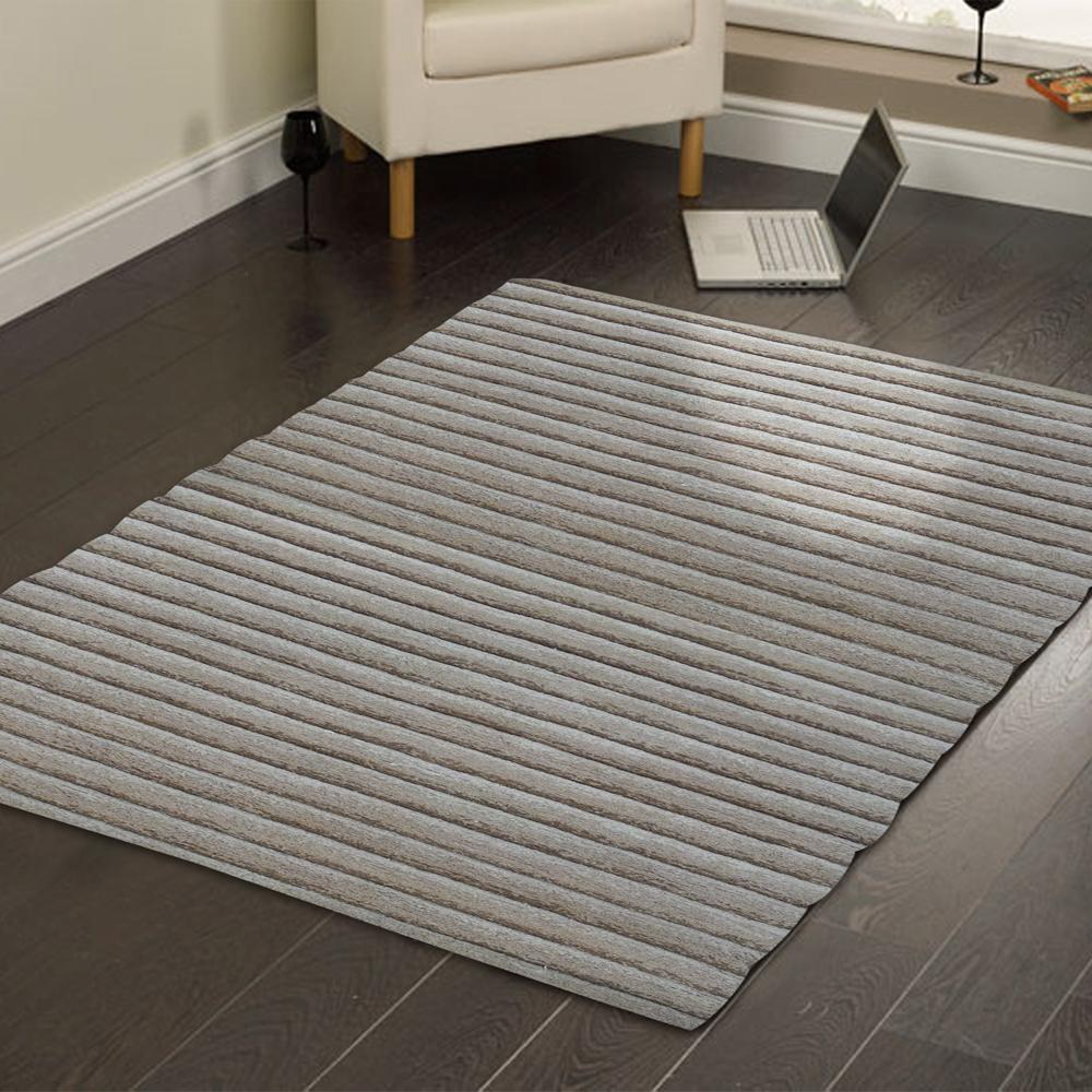 范登伯格 - 水之舞 進口地毯 - 淺棕 (160x230cm)