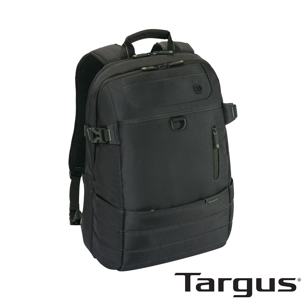 Targus EcoSmart 綠色環保 16 吋電腦後背包